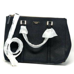 Kate Spade Women's Double Handle Handbag Satchel